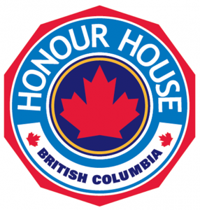Logo for Honour House Society