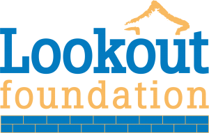 Logo for Lookout Foundation