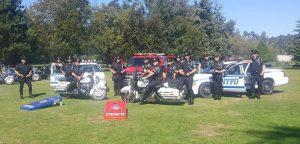 Memorial Ride for 911